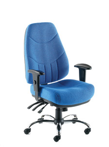 Mercury MM2 Executive office chair